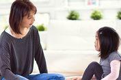Mengapa Anak Perlu Memakai Nama yang Benar untuk Organ Reproduksi