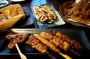 Restoran di Karawang Ini Punya Lebih Dari Seratus Hidangan Jepang