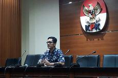KPK Minta Kepala Daerah dan Pemda Melapor jika DPRD Minta Uang Suap