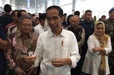 Anggota Wantimpres Yahya Staquf Bicara di Forum Israel, Ini Respons Jokowi