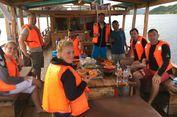 Indonesia-Timor Leste-Australia Sepakat Promosi Pariwisata Bersama