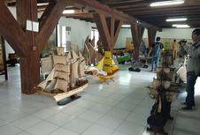 Akhir Pekan ke Museum Bahari Jakarta Yuk, Ada Pameran Rempah