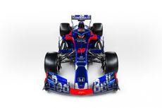 Mendongkrak Balapan F1 Jadi Lebih Gereget