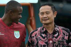 Soal Pengaturan Skor, Persela Mengaku Curiga Ada Kejanggalan Saat Dijamu Bali United