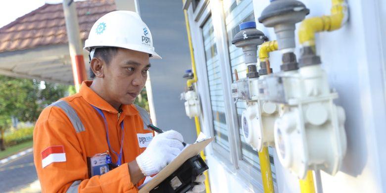 Proyek-proyek Pembangunan Infrastruktur Gas yang di Garap PGN