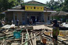 Banjir Bandang di Lebak, 56 Rumah Rusak, Tiga Jembatan Putus