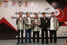 Indonesia Juara Kejuaraan Junior Bridge Asia Pasifik