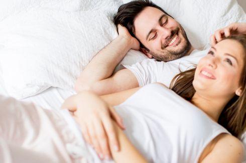 Yang Harus Dilakukan Suami ketika Istri Tak Mood Bercinta
