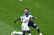 Babak Pertama, Jepang Vs Senegal Imbang 1-1