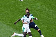 Grup H, Jepang, Kolombia, dan Senegal Berebut Tiket ke 16 Besar
