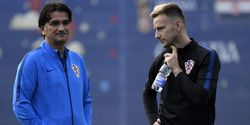 Menolak Tampil sebagai Pengganti, Striker Kroasia Dipulangkan