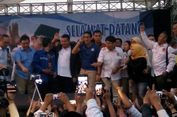 Kampanye di Garut, Sandiaga Uno Usung Isu Perbaikan Ekonomi
