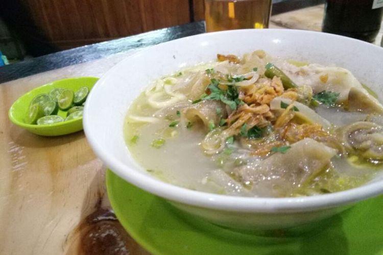 5 Kuliner Lezat Bandung Yang Cocok Saat Musim Hujan Halaman All