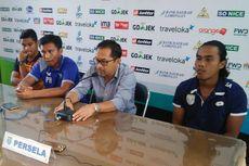 Samsul Arifin Siap Kembali Perkuat Persela Setelah Lebaran