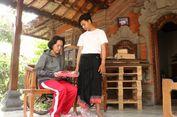 Kisah Anak Penjual Sandal dari Bali Diterima Ku   liah UGM