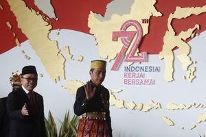 Di Depan Amien Rais, Zulkifli Hasan Sebut Jokowi Jadi Presiden karena Reformasi