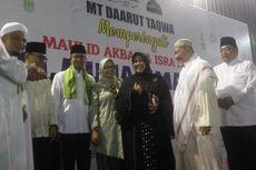 Hadiri Pengukuhan Pengurus Forum Ustazah DKI, Anies Didoakan Jadi Presiden