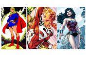 Mengapa 'Superhero' Sering Berkostum Merah?