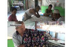 Komunitas Difabel Bikin Batik Tema Asian Para Games