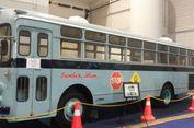 Bus Produksi 1963 Ini Masih Bisa Libas Purworejo-Jakarta