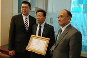 Raih Akreditasi A, President University Bidik Akreditasi Internasional
