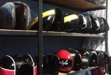 Bisnis 'Parts Custom Motor Semakin Intens via Online'