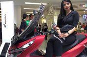 Janji Honda Indonesia Perihal PCX 150