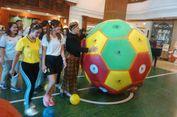 Cara Hotel di Solo Semarakkan Babak 8 Besar Piala Dunia 2018