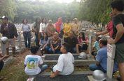 Keinginan Warga Kompleks Akabri Bongkar Makam Orangtua di TMP Kalibata karena Terancam Diusir