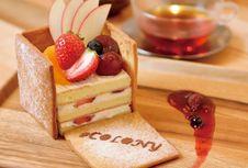 Kafe di Osaka Ini Sajikan Kue Menggemaskan yang Instagenic