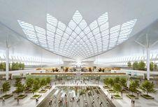 2020, Konstruksi Bandara Baru Vietnam Dimulai