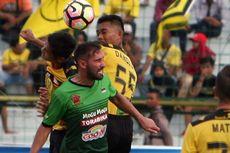 5 Marquee Player Liga 1 2017 Belum Dapat Klub Baru