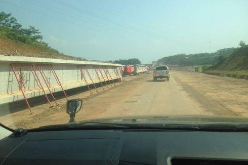 Cukup Sekali Bayar Lintasi Jalan Tol Semarang Seksi A, B, dan C