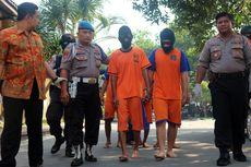Polisi Sibuk Amankan Pemilu, 5 Pria Ini Edarkan Pil Koplo