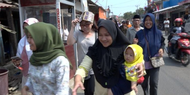 Meski potensi besar tsunami dan gempa mengancam Jawa Barat, masyarakat tidak menguasai strategi menghindarinya.