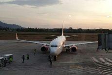 Janji Lion Air: Hari Ini Harga Tiket Diturunkan 50 Persen