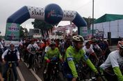 Di Purwokerto, Sepeda Nusantara Jadi Ajang SIlaturahmi