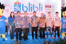 Indonesia Open dengan Sponsor Baru