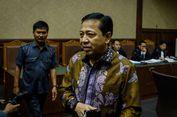 Menurut Novanto, Politisi PDI-P Arif Wibowo Terima Uang E-KTP 350.000 Dollar AS