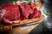 Yuk, Simak Tips Jaga Pola Makan Berkecukupan di Hari Raya