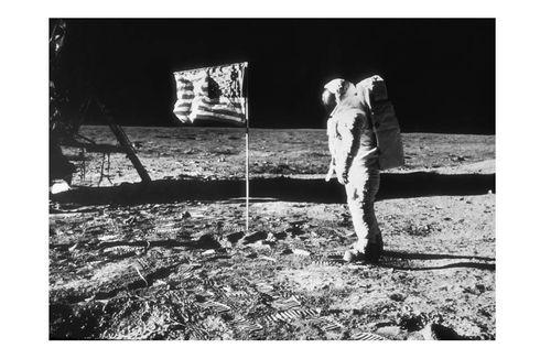 NASA Siapkan Misi Pendaratan Pertama Perempuan di Bulan