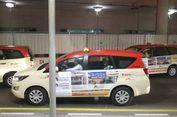 Baru Lihat Innova Buatan Indonesia Jadi Taksi di Dubai