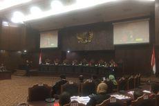 Pilkada Sumsel, MK Tolak Gugatan Dodi Reza Alex Noerdin-Giri Ramanda