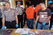 Polisi Duga Ada Tersangka Lain pada Kasus Pencurian Uang Rp 850 Juta di Mobil