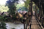 Februari hingga April, Wisatawan Tak Bisa Berkunjung ke Baduy Dalam
