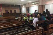 Sidang PK Ahok di Ruangan Saat Sidang Kasus Penodaan Agama