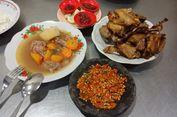 Tips Mengolah Ayam Kampung Seperti Ayam Goreng Kesukaan Jokowi