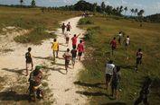 Pengukuran Tanah, Personel Polisi dan TNI Diserang, 1 Warga Tewas