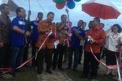 Kawasan Industri Wijayakusuma Bersiap di Batang Jawa Tengah