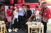 "Berfoto dalam Kedai Ramen 'Instagenic' di Stan ""Ohayo Jepang"""